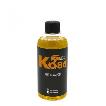 Ko86 Autoshampoo 500ml mit Abperleffekt