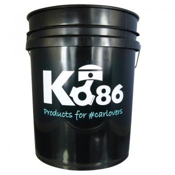 Ko86 Wascheimer von GRIT GUARD® 5 Gallonen 19 Liter