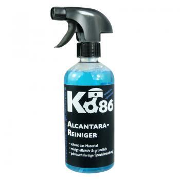 Ko86 Alcantara-Reiniger 500ml
