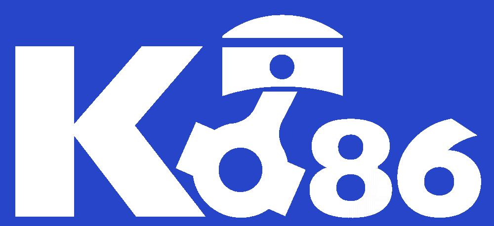 www.ko86.de-Logo